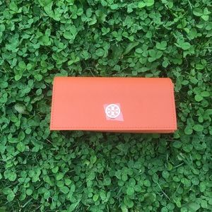NWOT Tory Burch 👓 🕶 case